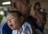 Trung Quốc, Thái Lan đánh hồi chuông cảnh báo virus Zika