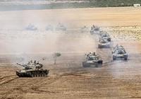 Đảng Đối lập Thổ Nhĩ Kỳ cảnh báo khả năng xâm lược Syria