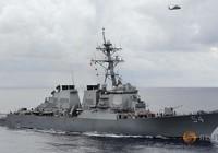 Trung Quốc 'phản pháo' việc Mỹ-Ấn xem xét tuần tra biển Đông