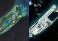 Đô đốc Mỹ cảnh báo đường băng Trung Quốc ở Trường Sa