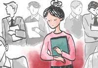 Phụ nữ Trung Quốc được phép nghỉ việc khi bị đau do 'đèn đỏ'