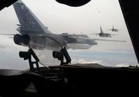 Nga vượt mặt Mỹ ưu thế quân sự nhiều lĩnh vực