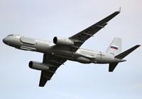 Nga cử máy bay do thám tối tân nhất đến Syria