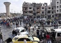 IS đánh bom liên hoàn đẫm máu, hơn 180 người chết
