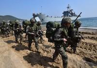 Mỹ - Hàn tập trận mô phỏng tấn công phủ đầu Triều Tiên