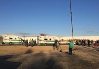Xả súng tại bang Kansas, Mỹ: Bốn người chết, hơn 20 người bị thương