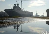 Công nghệ tối tân trên tàu chiến Mistral được trả lại cho Nga