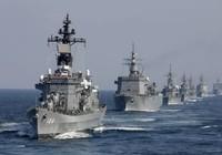 Nhật Bản sẽ ký thỏa thuận cung cấp thiết bị quân sự cho Philippines