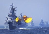 'Hành động hung hăng của Trung Quốc sẽ chuốc lấy hậu quả'