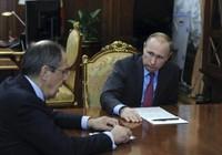Nga tuyên bố bắt đầu rút quân khỏi Syria