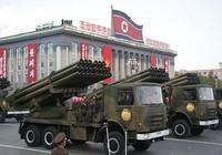 Phát hiện động đất nghi Bình Nhưỡng thử hạt nhân?