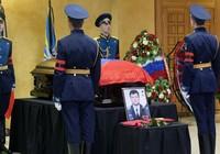 Đặc nhiệm Nga thiệt mạng tại Syria