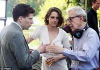 Liên hoan phim Cannes khởi động với đạo diễn lừng danh người Mỹ
