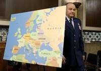 Mỹ tăng hiện diện quân sự ở Đông Âu đối phó Nga