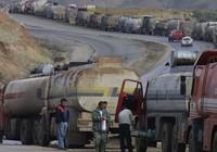 IS buôn lậu đồ cổ và dầu mỏ qua Thổ Nhĩ Kỳ như thế nào?