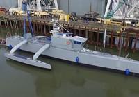 Mỹ ra mắt 'tàu ma' thách thức tàu ngầm Nga, Trung Quốc