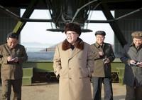 Yonhap: Triều Tiên có thể phóng tên lửa trong 24 giờ nữa