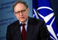 NATO thảo luận tăng hiện diện biển Đen để đối phó Nga