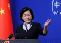 Trung Quốc 'phản pháo' bình luận của Mỹ về vụ kiện biển Đông