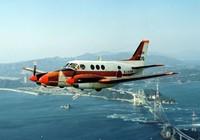 Nhật Bản đồng ý cho Philippines thuê máy bay quân sự