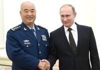 Nga-Trung lần đầu tiên tập trận phòng thủ tên lửa chung