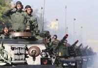 Lo ngại nước Nga, Ba Lan tăng cường vũ trang