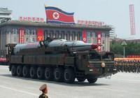 Có dấu hiệu Triều Tiên đang chuẩn bị thử hạt nhân lần thứ năm