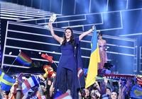 """Vượt qua Nga, Ukraine vô địch đại nhạc hội châu ÂU """"Eurovision"""" 2016"""