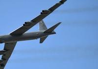 Mỹ điều 'pháo đài bay' B-52 đến châu Âu tập trận