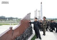 Ông Kim Jong-un đóng cửa 'di sản' của người dượng 'phản quốc'
