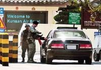 Khủng bố IS đe dọa tấn công căn cứ Mỹ tại Hàn Quốc