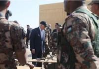 Vũ khí CIA chuyển cho phiến quân Syria đã về tay ai?