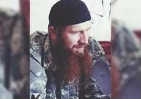 IS xác nhận 'bộ trưởng chiến tranh' đã bị Mỹ tiêu diệt