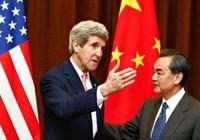 Mỹ muốn dùng 'ngoại giao thầm lặng' trên biển Đông