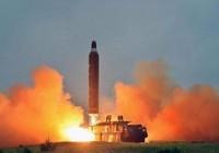Triều Tiên phóng 3 tên lửa, tầm bắn 'bao phủ' toàn Hàn Quốc