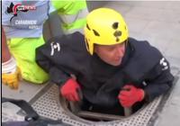 Ý bắt giữ băng đảng 'siêu đạo chích' đào hầm cướp trang sức