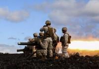 Thủy quân Lục chiến Mỹ đau đầu trước kỷ nguyên mới của xung đột
