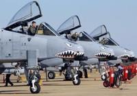 Không quân Mỹ thiếu tiền để làm 'cảnh sát thế giới'