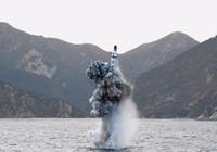 Tập Cận Bình vừa họp xong, Triều Tiên lập tức phóng 3 tên lửa
