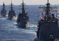 Cựu lãnh đạo hải quân Mỹ cảnh báo đụng độ quân sự Mỹ-Trung
