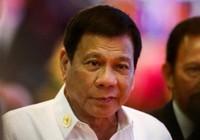 Ông Duterte đòi 'quăng cướp biển cho cá mập ăn'