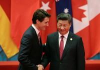Canada nghi bị Trung Quốc 'mua chuộc' vấn đề dẫn độ