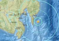 Động đất 6.3 độ rung chuyển quê nhà ông Duterte