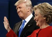 Trump, Clinton và chiến tranh thương mại Mỹ - Trung