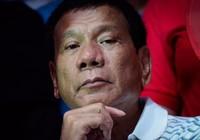 'Canh bạc' của Tổng thống Duterte