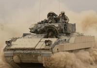 Quân đội Mỹ đã hết tiền phát triển xe tăng mới