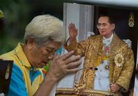 Quốc vương Thái Lan đã băng hà