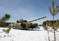 Bộ sưu tập vũ khí hình nộm bí mật của Nga