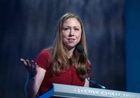 Con gái bà Clinton sẽ tranh cử Quốc hội Mỹ