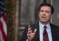 Bà Clinton đổ lỗi cho giám đốc FBI khiến mình thất bại